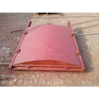 PGZ铸铁闸门、水闸门、铸铁闸门的采购和选型必备知识