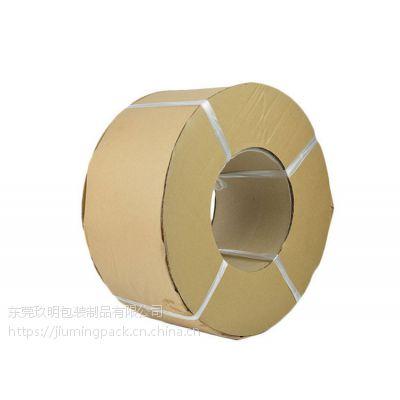 PP打包带的生产材料及应用