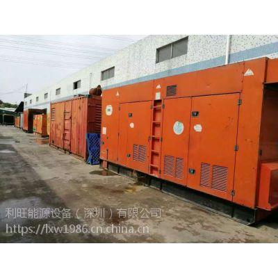 沿河县发电机租赁找利旺能源-全面的租赁服务-信息真实可靠