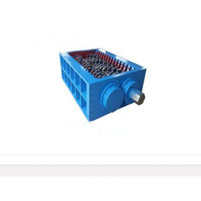 配套使用撕碎机价格反击式撕碎机 可定制