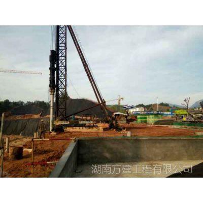 锤击预制桩基础|锤击预制桩基础施工方案