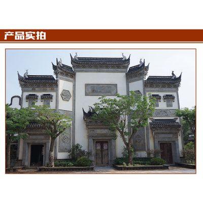 北京特价砖雕青砖砌块砖雕定做
