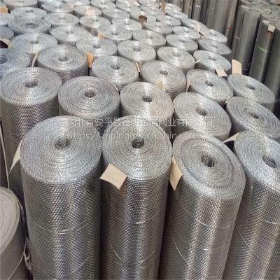 不锈钢筛网密目304L宽幅网200目不锈钢网