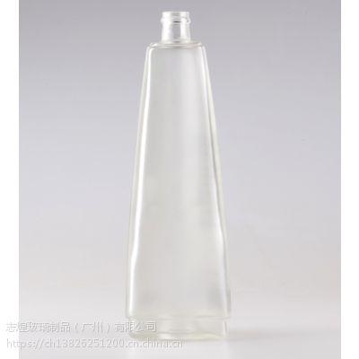 厂家供应 805ml白酒瓶 保健酒瓶 酒类包装玻璃瓶