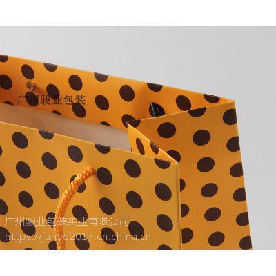 骏业包装手机礼品袋厂家定做服务