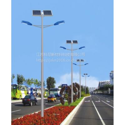 绍兴厂家直销新农村建设太阳能路灯 温州照明道路灯工程亮化灯具太阳能路灯 科尼星中华灯