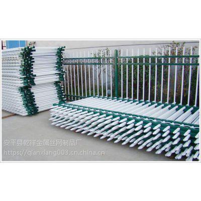 供应欧式护栏不再以高价格面世,锌钢欧式护栏新潮流