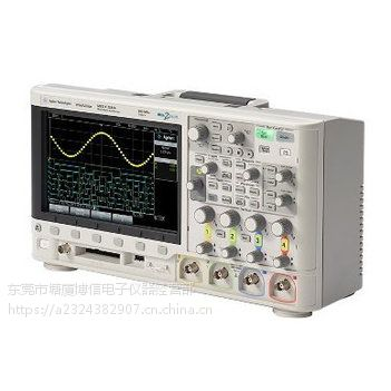 东莞长期出售美国安捷伦DSOX2002A示波器