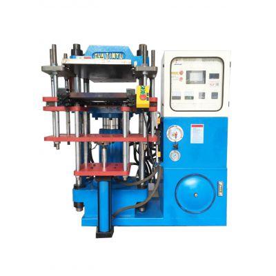 东莞平板硫化机 专业硅橡胶平板硫化机 30T油压机