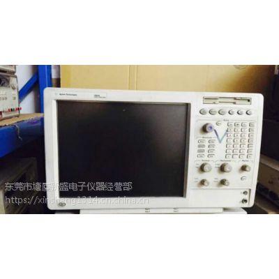 东莞回收Agilent1682A逻辑分析仪/专业回收二手仪器仪表