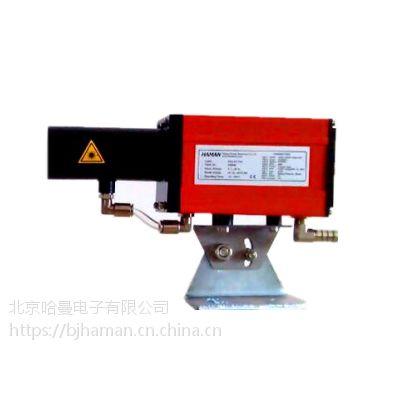 北京HAMAN GOLDY-10A型激光铝水液位计