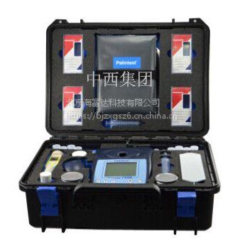 (WLY)中西数字直读式光度计/多参数水质分析仪 百灵达 标准套件 库号:M17338