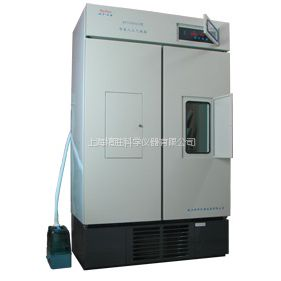 HP1000GS型智能人工气候箱、实验室气候箱,参数报价