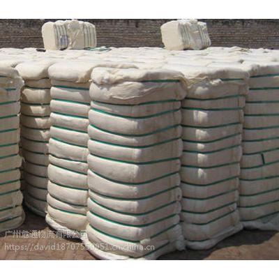 广州棉纱进口报关广州棉丝进口报关广州棉线进口报关老狗18707559951