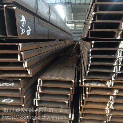 南宁 h型钢q345b高频焊 q235b热轧工字钢 5号q235b槽钢价格