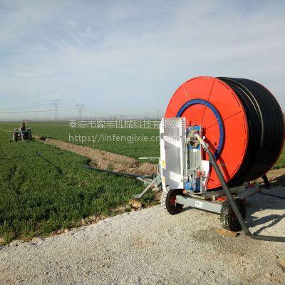 喷20米以上的喷枪农业使用喷灌设备