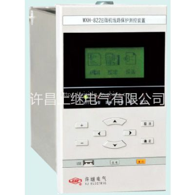 现货供应WCB-821E微机厂用变保护装置,原厂正品
