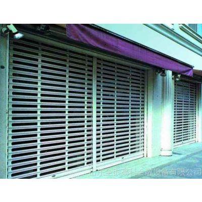 银行专用卷帘门 银行专用卷帘门供应商