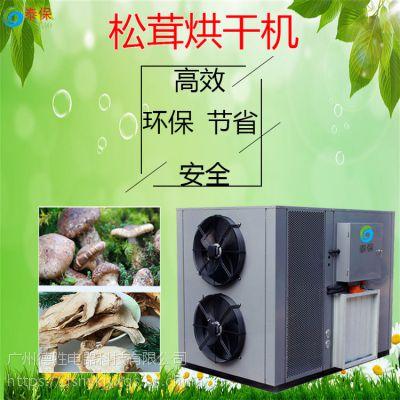 供应泰保TB-ZT-HGJ06松茸烘干机,烘出营养和品质!