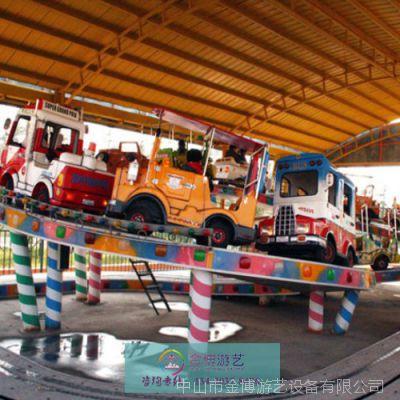 中山游乐设备厂家  儿童过山车 双轨道迷你穿梭 小型爬山车