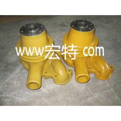 小松原厂配件pc200-6发动机水泵宏特年底促销盛宴