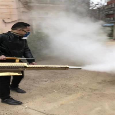 温室大棚用弥雾机 便携式弥雾机润丰