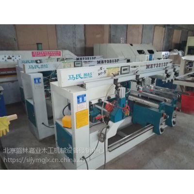 供应高价回收木工机械 设备13717638488 北京盛林嘉业
