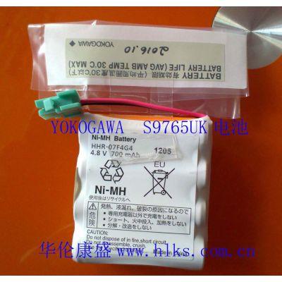 供应S9765UKCPU 电池日本横河