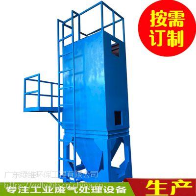 惠州工业粉尘治理之工业粉尘该如何治理
