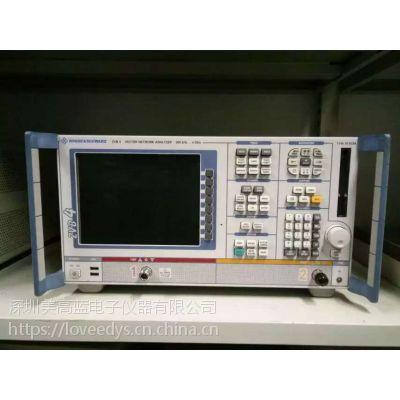 2端口R&S ZVB4全国出租+销售罗德与施瓦茨ZVB4 网络分析仪