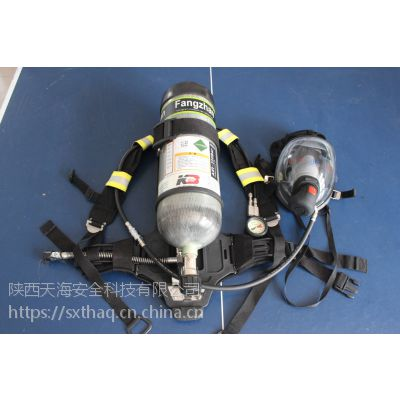 西安咸阳空气呼气器检测维修充气陕西天海安全科技15709287079