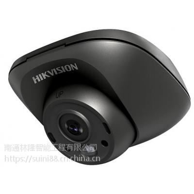 DS-2CS54C2T-ITS 100万红外半球型摄像机