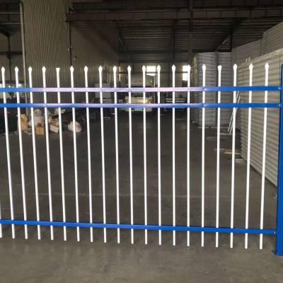 护栏园艺围栏网锌钢围墙栏杆