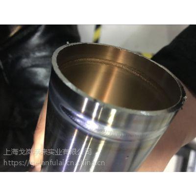 戈岚孚来GFO全位置洁净管道自动氩弧焊机