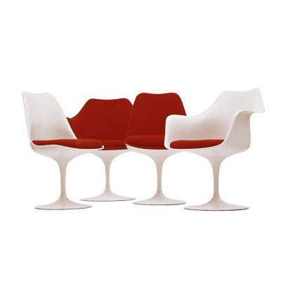 餐厅需选择经久耐用的现代休闲家具