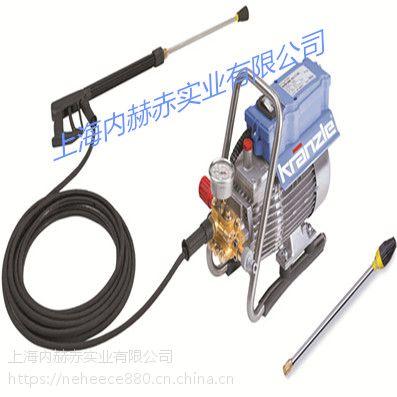 德国进口小型商用清洗机大力神HD10/122