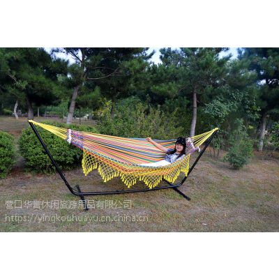 HY-A1301--HY-A1305 Polycotton hammoc