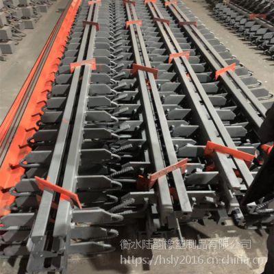 SGF型桥梁伸缩缝A陆韵伸缩缝设计安装
