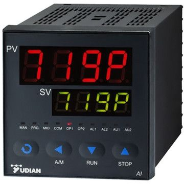 供应可控硅仪表,可控硅控制器,可控硅温度调节器,宇电AI-719