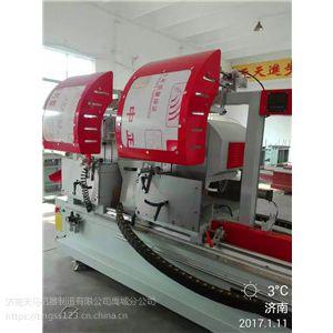 江苏平开窗加工设备供货厂家/一套平开窗设备多少钱