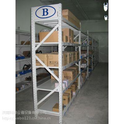 济南科博专业定制 商超 仓储货架 中量型货架