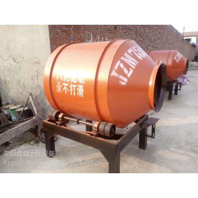 北流天旺专业制造小圆灌搅拌机械噪音小