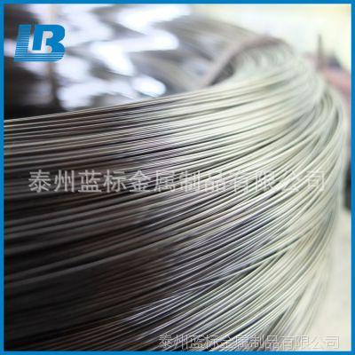 厂家直销不锈铁丝 420不锈铁丝不锈钢丝2Cr13 不锈铁丝不锈钢丝