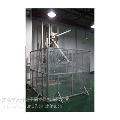 供应Delta德尔塔仪器电梯玻璃门及轿壁冲击试验机