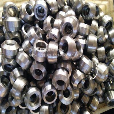 承插焊支管台 弯头 对焊锻制弯头 碳钢承插管件