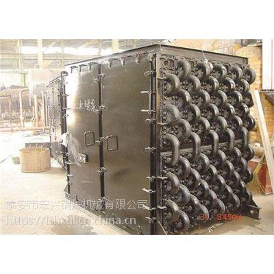 合肥过热器,宏兴锅炉机械,角管式锅式管组过热器