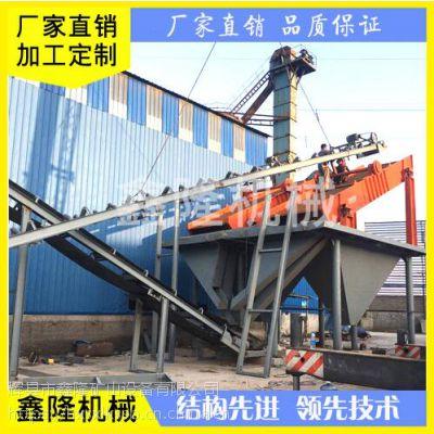 直营新乡安装干粉砂浆原料全套生产线 功率大 直供直销