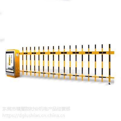供应东莞道闸、栅栏杆加强型升降杆、工厂升降门