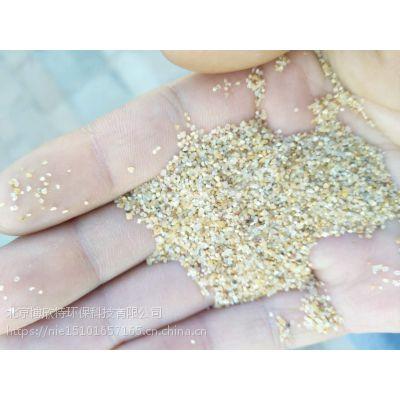 北京水洗圆粒海沙厂家有哪些