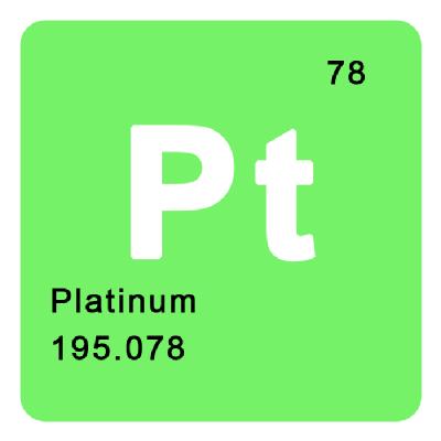 进口单晶铂/铂单晶/科研材料/ platinium single crystal